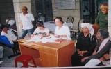 Người cao tuổi huyện Dĩ An: Nêu gương sáng cho con cháu noi theo