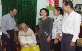 Cả xã hội cùng chăm lo cho người cao tuổi
