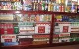 """Nhiều cửa hàng tạp hóa đã nói """"không"""" với thuốc lá lậu"""