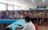 Liên đoàn Lao động huyện Thuận An: Nâng cao nhận thức pháp luật cho công nhân lao động