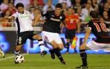 Thắng Bilbao, Valencia vững vàng ngôi đầu Liga