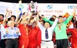 U23 Việt Nam xứng đáng vô địch