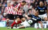 Thi đấu nhạt nhòa, MU buộc chia điểm trước Sunderland