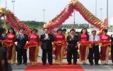 Thông xe đại lộ dài nhất Việt Nam