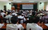 Phú Giáo: Triển khai khảo sát các đối tượng chính sách