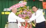 Câu lạc bộ hưu trí tỉnh: Tổ chức chúc thọ 71 hội viên nhân Ngày Quốc tế Người cao tuổi