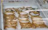 Giá vàng lập kỷ lục mới 31,79 triệu đồng/lượng