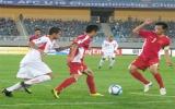 Thắng Jordan, U19 Việt Nam khởi đầu thuận lợi ở giải châu Á
