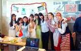 Du học sinh Việt ở xứ người