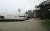 Khẩn trương ứng phó với lũ lụt ở miền Trung