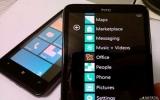 Microsoft tiết lộ thời điểm trình làng Windows Phone 7