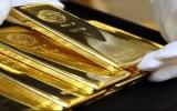 Vàng vượt mốc 3,3 triệu đồng/chỉ, USD lên 19.820 VND