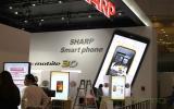 Cuộc đua 3D không cần kính: Toshiba, Sharp thắng thế