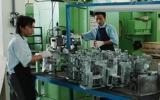 Doanh nghiệp trong các khu công nghiệp:Hiệu quả hoạt động ngày càng tăng