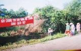 Phụ nữ xã Tân Bình (Dĩ An): Ý nghĩa từ hũ gạo tình thương