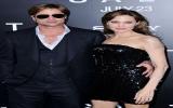Jolie-Pitt có thể tái hợp trong phim mới