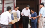 Becamex TDC: Tặng nhà cho đồng bào dân tộc, gia đình chính sách tại Bình Phước