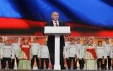 Thủ tướng Nga đi vận động đăng cai  World Cup