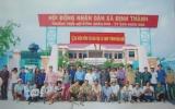 Công tác dân vận ở xã Định Thành, Dầu Tiếng: Tận tâm với công việc, nhiệt tình với nhân dân