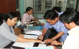Đảng bộ khối các cơ quan tỉnh:Đổi mới phương thức công tác dân vận trong nhiệm kỳ mới