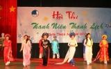 Chung kết hội thi Thanh niên thanh lịch huyện Thuận An năm 2010