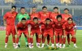 Hôm nay (12-10), bóng đá giao hữu quốc tế Kuwait - Việt Nam: Vẫn là thử nghiệm!