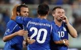 Italia - Serbia: Chờ Cassano - Pazzini