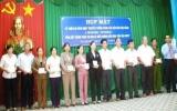 Thị xã Thủ Dầu Một, huyện Bến Cát: Họp mặt kỷ niệm 80 năm Ngày truyền thống công tác dân vận của Đảng