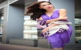 Chung Thục Quyên bất ngờ tham dự Hoa hậu Quốc tế 2010