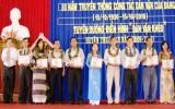 """Thuận An:Tuyên dương gần 200 tập thể, cá nhân điển hình """"Dân vận khéo"""""""