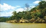 Ngược dòng sông Cái Nha Trang