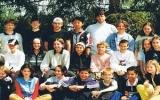 Tuổi thơ tại Thụy Sĩ của vị tân Đại tướng Triều Tiên