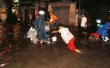 Sài Gòn càng chống càng ngập