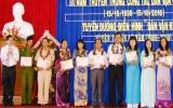 """""""Dân vận khéo"""" ở Thuận An: Xuất hiện nhiều điển hình xuất sắc"""