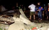 Một người chết, 4 người bị thương sau cơn lốc xoáy