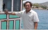 Đã bắt được liên lạc với 9 ngư dân Lý Sơn
