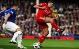 Everton nhấn Liverpool chìm sâu vào khủng hoảng