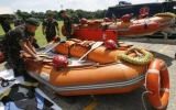 """Việt Nam, Philippines đối phó với """"siêu bão"""" Megi đang ập tới"""