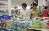 """Các loại sữa lại bắt đầu """"làn sóng"""" tăng giá mới!"""