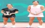 """Ấn tượng với tay vợt """"ốc tiêu"""" Tamitha Nguyễn"""