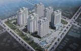 Chuẩn bị khai trương nhà mẫu của dự án bất động sản có vốn Hàn Quốc