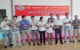 Phát triển Đảng trong doanh nghiệp ngoài quốc doanh: Cách làm của Liên đoàn Lao động Thuận An