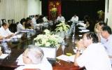 HĐND tỉnh: Nhiều hoạt động chuẩn bị cho kỳ họp lần thứ 18