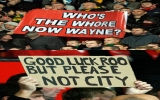 Rooney liên tục bị đe dọa
