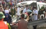 Vớt xong xe khách, đã tìm thấy 15 thi thể