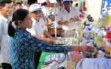 Người Việt Nam ưu tiên dùng hàng Việt Nam: Mẫu mã + giá cả + chất lượng = ưu tiên