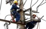 Khẩn trương khôi phục lưới điện sau lũ