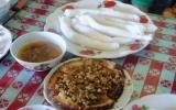 Bánh gật gù Tiên Yên