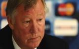 Ferguson bật mí vụ đòi chia tay của Rooney