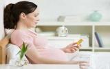 Bà bầu bị cúm, chữa trị ra sao?